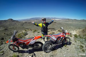 31st Annual Nevada 200 Trail Ride
