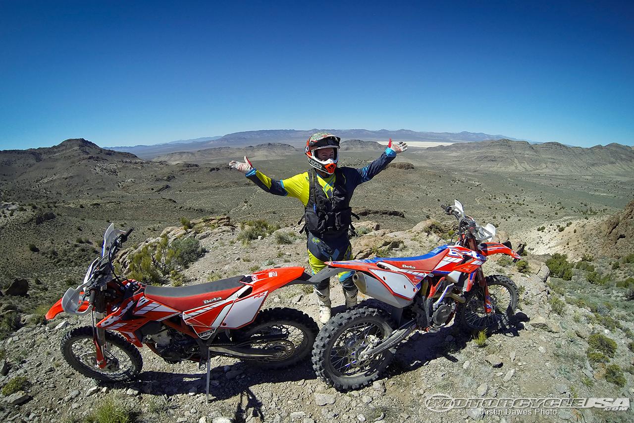 31st Annual Nevada 200 Trail Ride