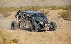 offroad racing rally utv class