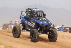 Pro RS1 UTV off-road racing class