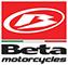 Beta Motorcycles – Official Product Sponsor sponsor logo