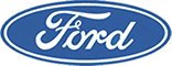Ford – Official Product Sponsor logo