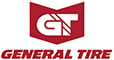 General Tire – Official Product Sponsor sponsor logo