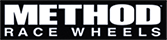 Method Race Wheels sponsor logo