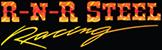 R-N-R Steel sponsor logo