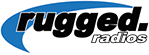 Rugged Radios – Official Product Sponsor sponsor logo