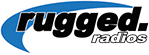 Rugged Radios – Official Product Sponsor logo