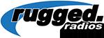 Rugged Radios sponsor logo