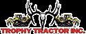Trophy Tractor Inc – Associate Sponsor Gold sponsor logo