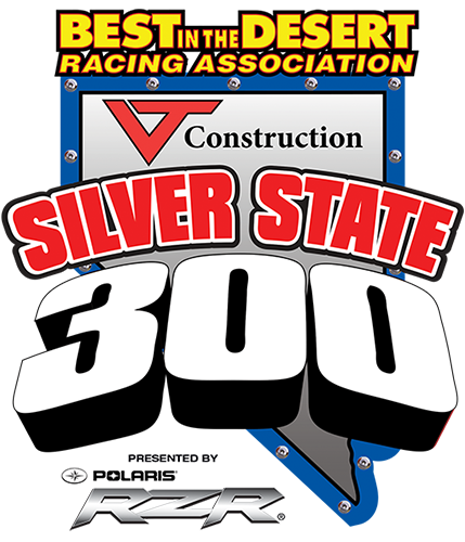 2019 vt construction silver state 300 logo