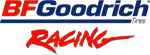 BF Goodrich Racing logo