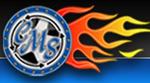 Custom Metal Spinning logo