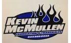Kevin McMullen logo
