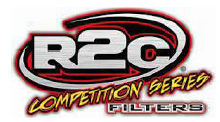 R2C Performance Products logo