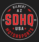 SDHQ logo