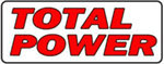 Total power logo