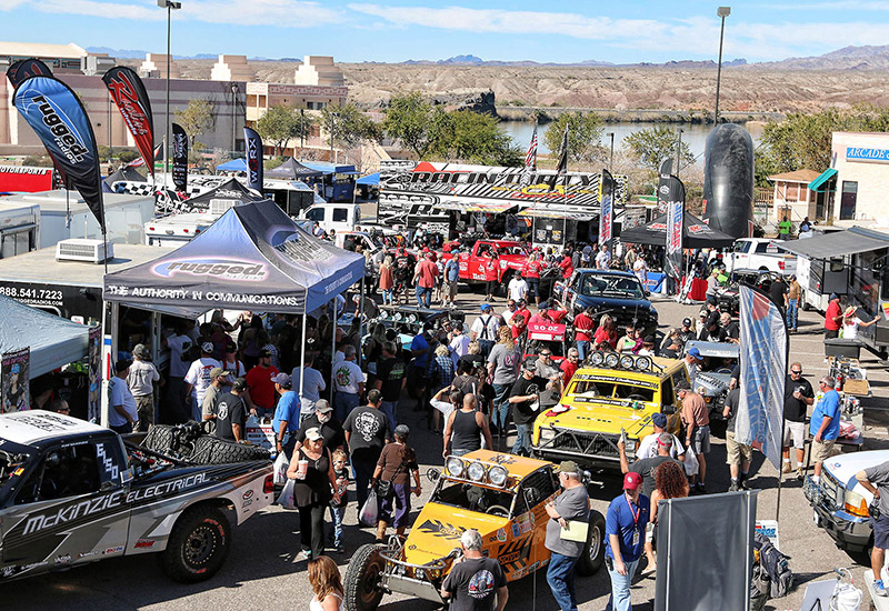 event expo at best in the desert event