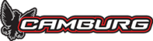Camburg sponsor logo