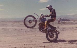 casey folks motorcycle racing history