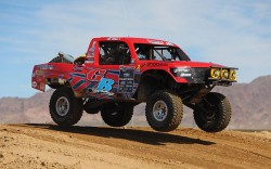 offroad racing 6000 class