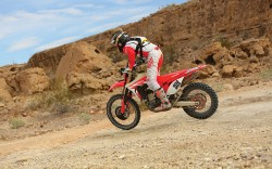 off road racing motorcycle class