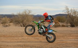 off road racing pro motorcycle class
