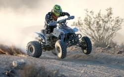 off road racing quad class