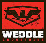 Weddle Industries logo