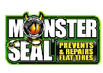 Monster Seal Tire Seal logo