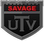 Savage UTV logo