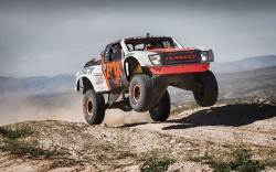 offroad racing trick truck class