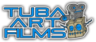 Tuba Art Films – Associate Sponsor Gold sponsor logo