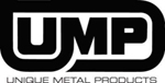 Unique Metal Products (UMP) logo