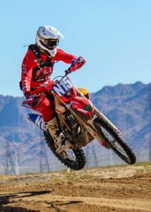 motorcycle off-road racing