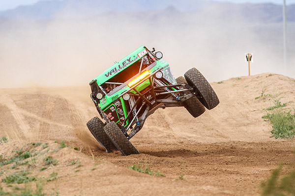 utv off-road desert racing
