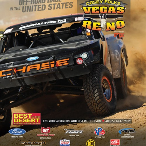 bitd general tire vegas to reno race program