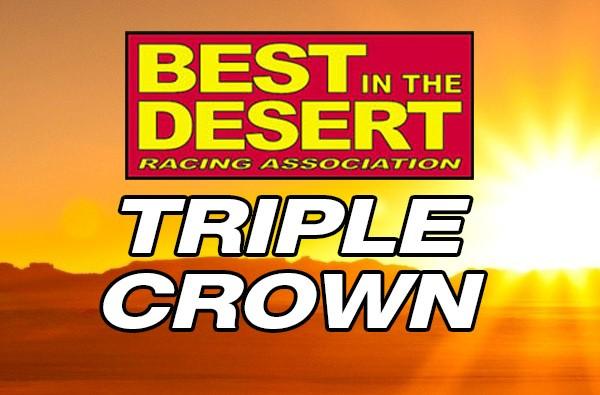 triple crown races 2020 dates