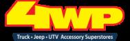 4 Wheel Parts – Associate Sponsor Gold sponsor logo