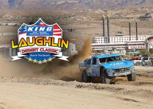 king shocks laughlin desert classic race event
