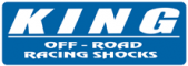 King Shocks – Event Title Sponsor logo