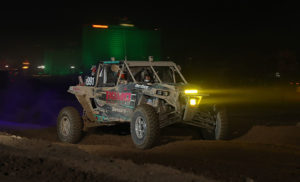 laughlin desert classic utv night race