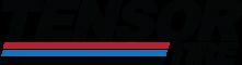 Tensor Tire – Event Title Sponsor logo