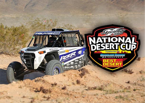 National Desert Cup