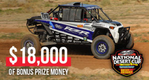 national desert cup race event