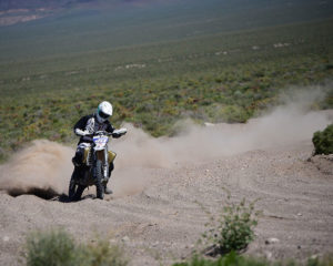 motorcycle racing at national desert cup