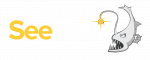 SeeDevil logo