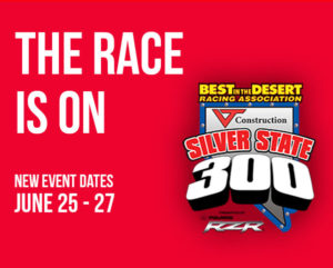 silver state 300 new event dates announcement