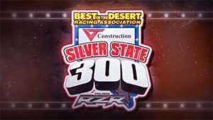 2020 Silver State 300 Race Footage video