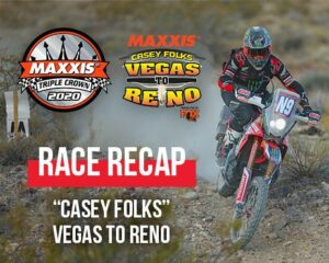 casey folks vegas to reno post race recap thumbnail