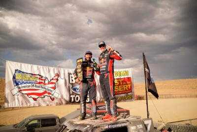 """25th Anniversary Maxxis Tires """"Casey Folks"""" Vegas to Reno Presented by Fox Sets New Entry Record, Top Names to Compete   Time Trials Live Broadcast Set for Wednesday August 11, 2021"""